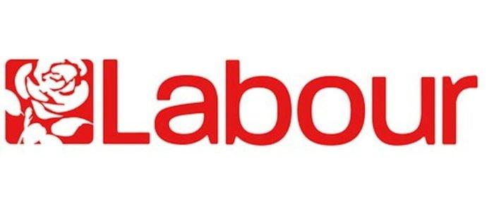 Logo Labour (GB)