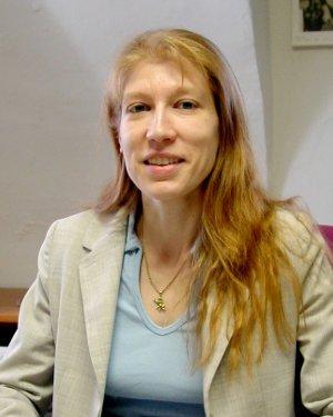 Stephanie Wirth