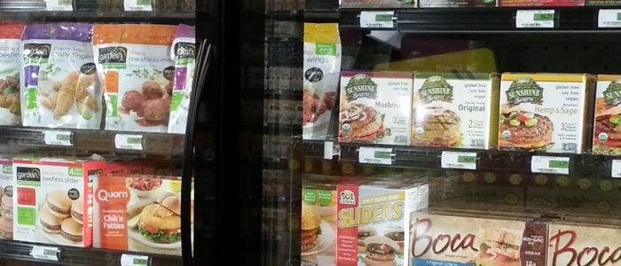 Entscheidung gegen Tierleid ermöglichen – Für eine Kennzeichnung Vegan/Vegetarisch
